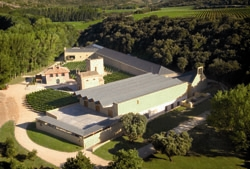 Chivite Winery